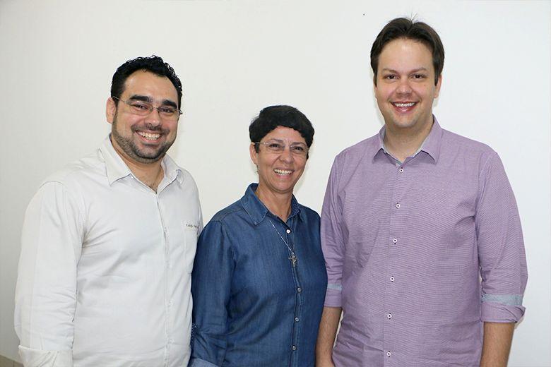 Colégio Santa Úrsula discute gestão escolar e pedagogia em