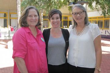 'Educação para a Paz' sob a perspectiva de Maria Montessori foi tema de palestra no Colégio Santa Úrsula