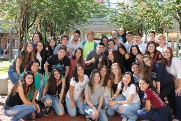Ex-alunos retornam ao Colégio Santa Úrsula em 'Manhã de Formação''