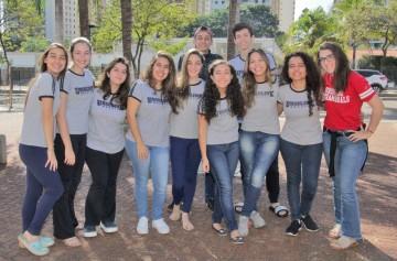 Ensino Médio do Colégio Santa Úrsula realiza Campanha de Doação de Sangue
