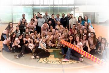 Veja o resultado dos Jogos Interclasse de Futsal do Colégio Santa Úrsula