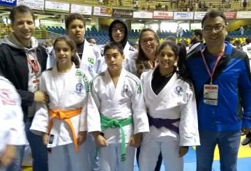 Equipe de Judô do Colégio Santa Úrsula é destaque em Ribeirão Preto e Estado de São Paulo