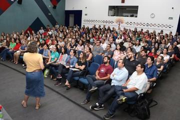 Colégio Santa Úrsula faz parceria com Google for Education