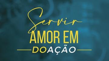 Colégio Santa Úrsula lança a campanha contra fome ''Amor em DoAção''