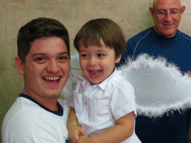 Missa especial abre as atividades da Semana Santa Úrsula