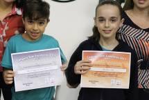Santa Úrsula é destaque na Olimpíada Canguru de Matemática Brasil 2017