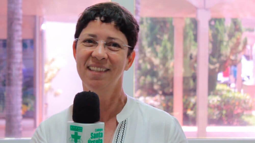 Helenice Souza (Diretora)