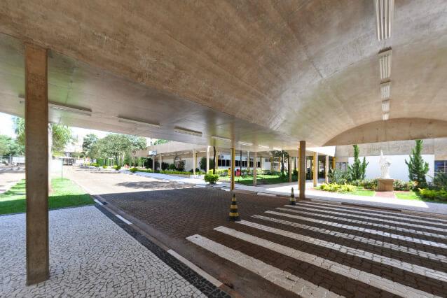 Imagem Externa 2 (External Image 2) - Colégio Santa Úrsula Ribeirão Preto