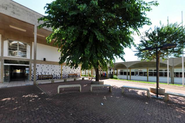 Imagem Externa 3 (External Image 3) - Colégio Santa Úrsula Ribeirão Preto